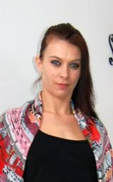 Actrice amatrice Carla