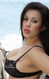 Actrice amatrice Carmen