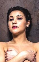 Actrice amatrice Celia Cheyenne