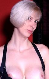 Actrice amatrice Eva Sin