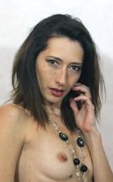 Actrice amatrice Gabriela Quetzal