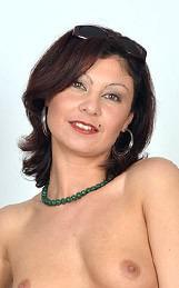 Actrice amatrice Julia Gomez
