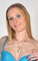 Actrice amatrice Kelly Dolls