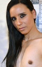 Actrice amatrice Louna Vasseur
