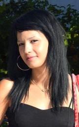 Actrice amatrice Maria
