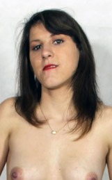 Actrice amatrice Melodie Ligers