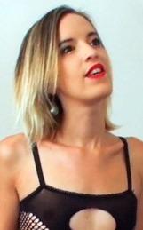 Actrice amatrice Messalina