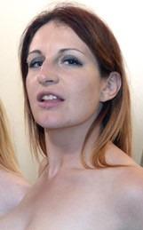 Actrice amatrice Missy Charme
