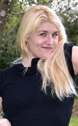 Actrice amatrice Sarah Laroche