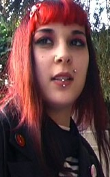 Actrice amatrice Sonia 2