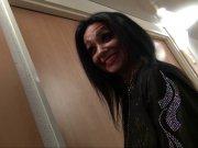 Ivana, une égyptinne dévergondée et peu farouche