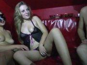 Petite baise en club libertins avec Jessica