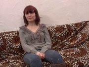 Lisa Candy suprise par un orgasme anal