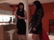 Madalyne se fait plaisir en maison d'hôte