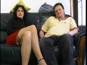 Premier film sexe pour Anna Maria et Didier