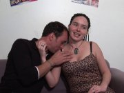 Rachel baise avec son homme